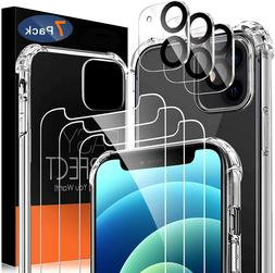 For iPhone 12 Pro Max Mini Tempered Glass Back Camera Lens P