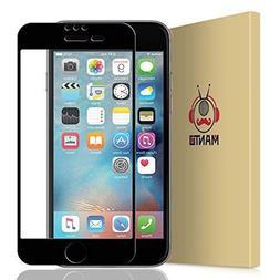 Manto iPhone 8 Plus 7 Plus 6S Plus 6 Plus Screen Protector F