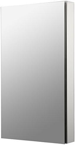 Kohler K-2939-PG-SAA Catalan Mirrored Cabinet with 170° Hin
