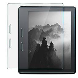 "All-New Kindle Oasis E-reader - 7"" High Tempered-Glass Scree"