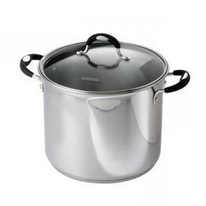 18 10 stainless steel stockpot