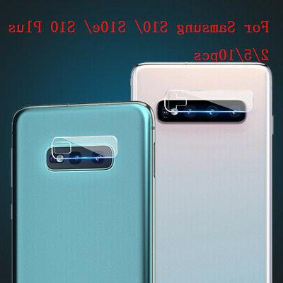 2/5/10X Protector Samsung Galaxy S10/ S10e/ Plus