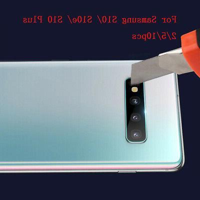 2/5/10X Protector Samsung Galaxy S10/ Plus