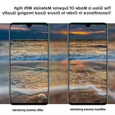 2/5/10X Glass Protector Samsung S10/ S10e/ Plus