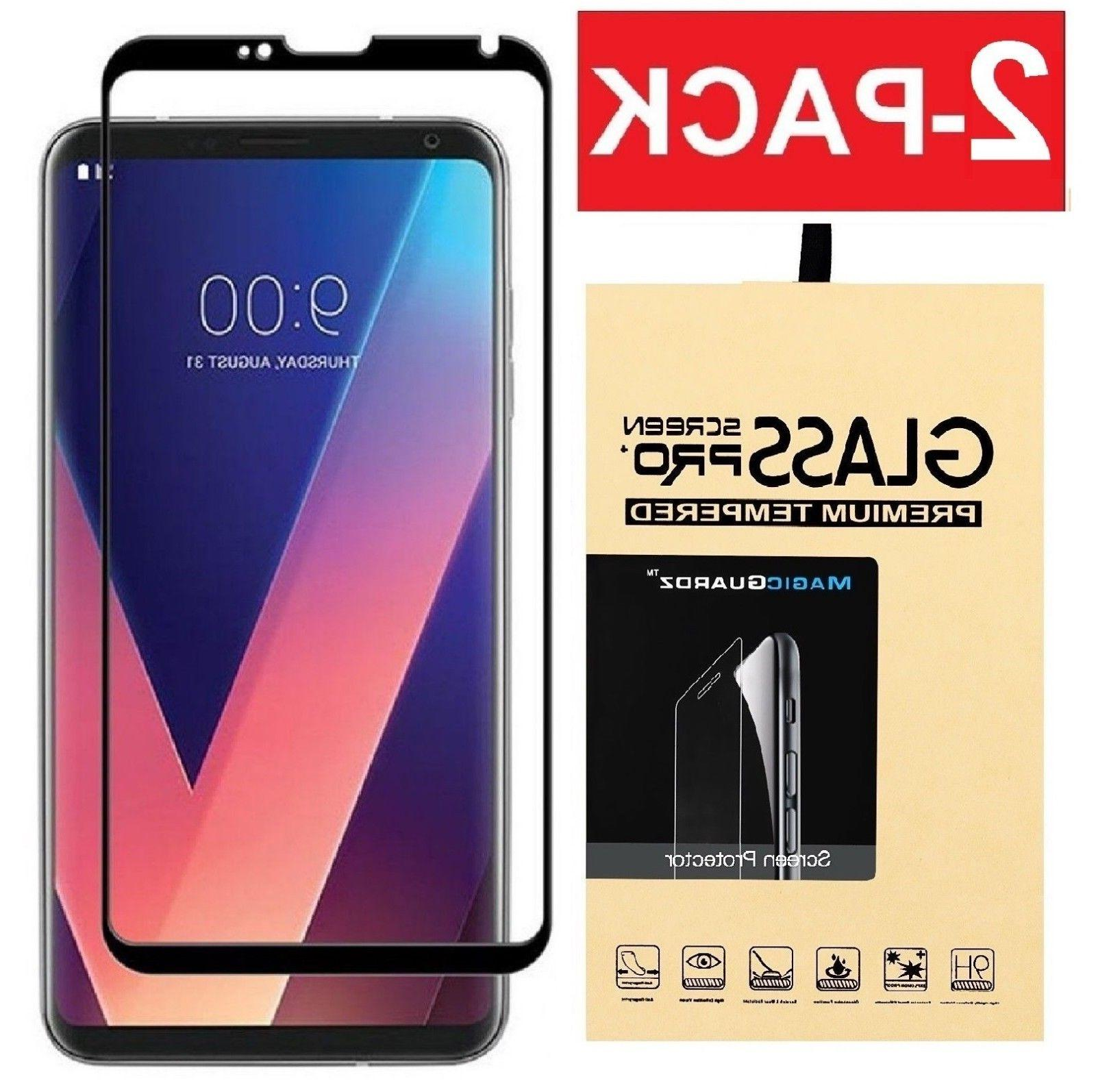 MagicGuardz® 3D Full Cover Tempered Glass Screen Protector