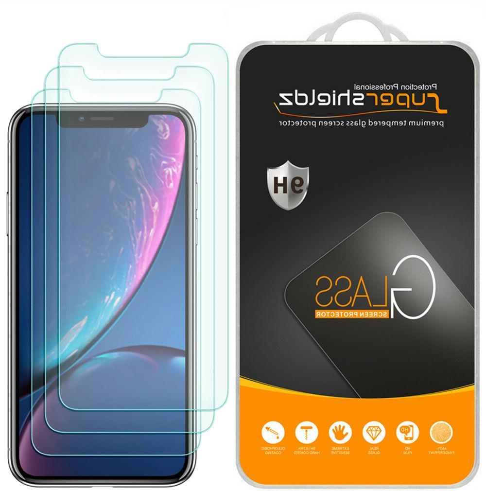 Supershieldz for iPhone 8 Plus/iPhone 7 Plus Tempered Glass