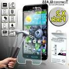 2 Pack Tempered Glass Film Screen Protector  For LG Optimus