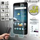 2 Pack Tempered Glass Film Screen Protector  For ZTE Blade V