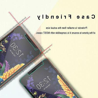 2-Pack Tempered Screen Protector Film K40