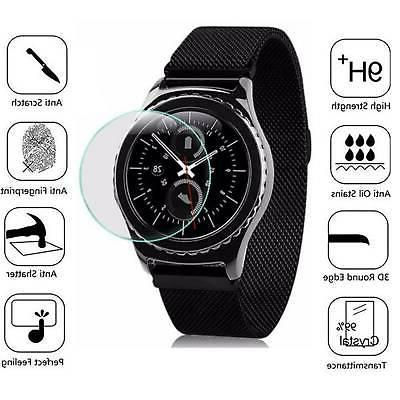 Tempered Glass Protector For Watch