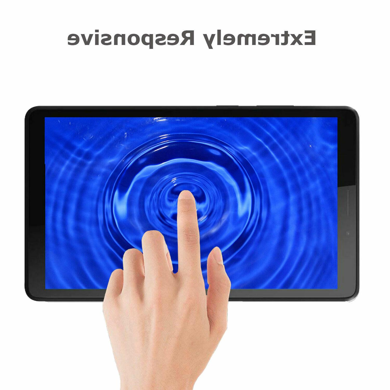 """2 Packs Glass protector Lenovo Tab 10"""", 8"""", tablet"""