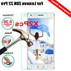 2Pcs Cover Real Tempered Glass Screen Film Protector For Len