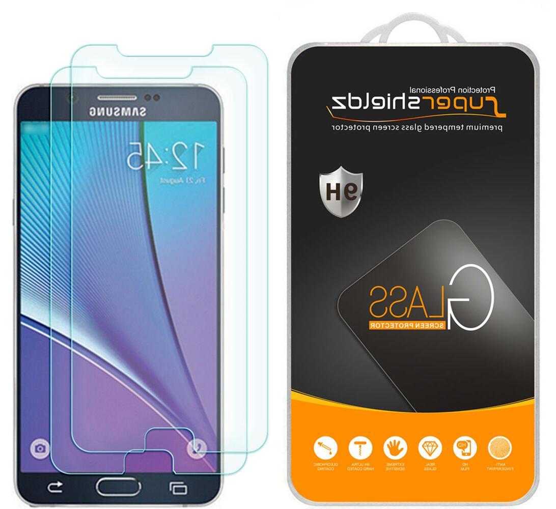2X Supershieldz Tempered Glass Screen Protector Saver For Sa