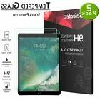 2x Tempered GLASS Screen Protector For Apple iPad 2017 2 3 4