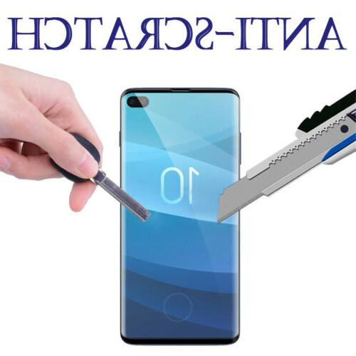 2x Samsung S10E S10 Cover Protector