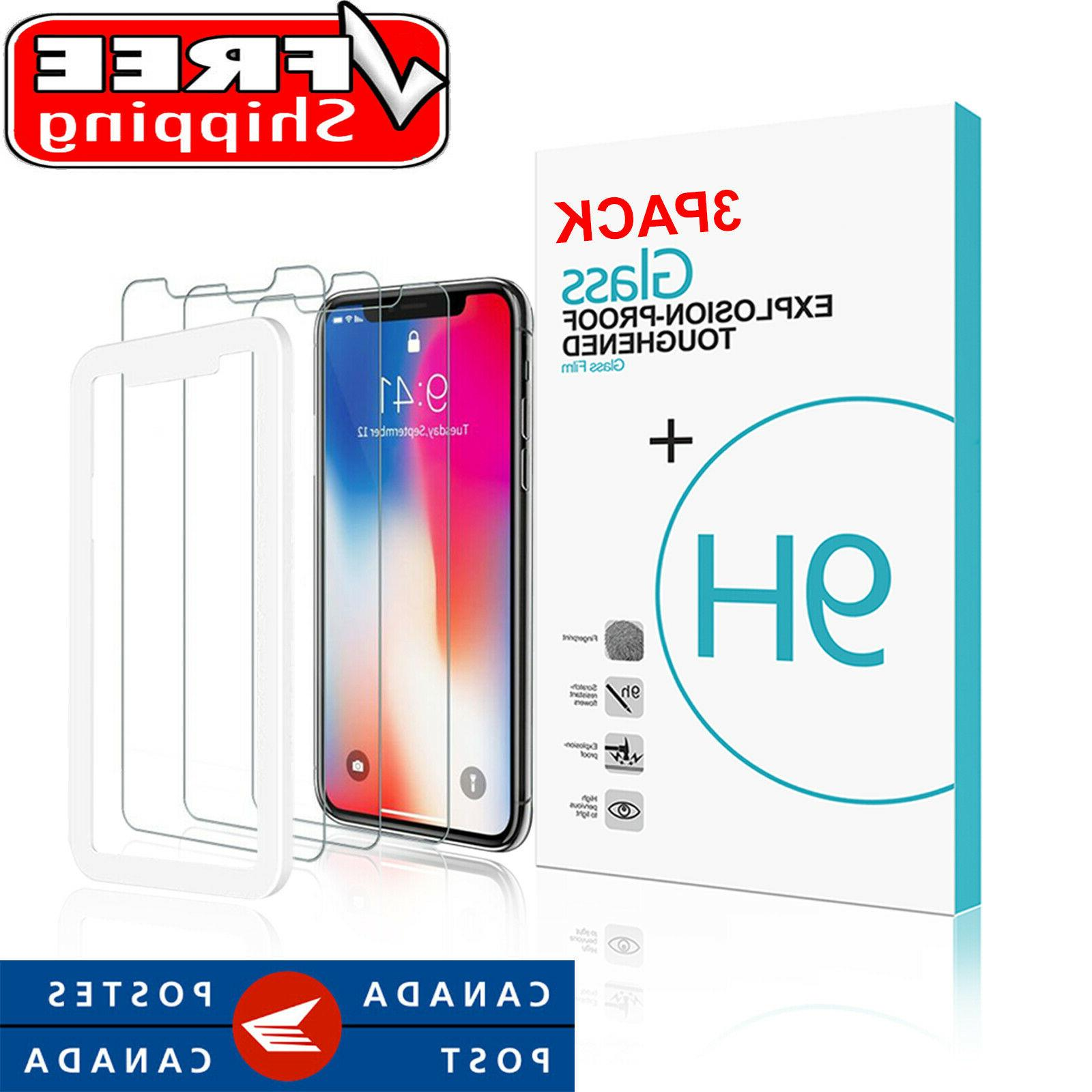 3 pack 6 1 iphone 11