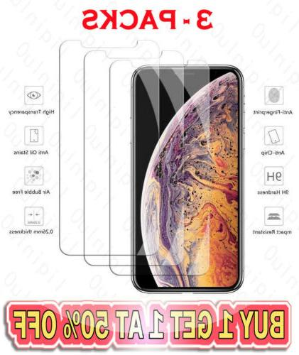 3 pack for iphone 5 5s 6