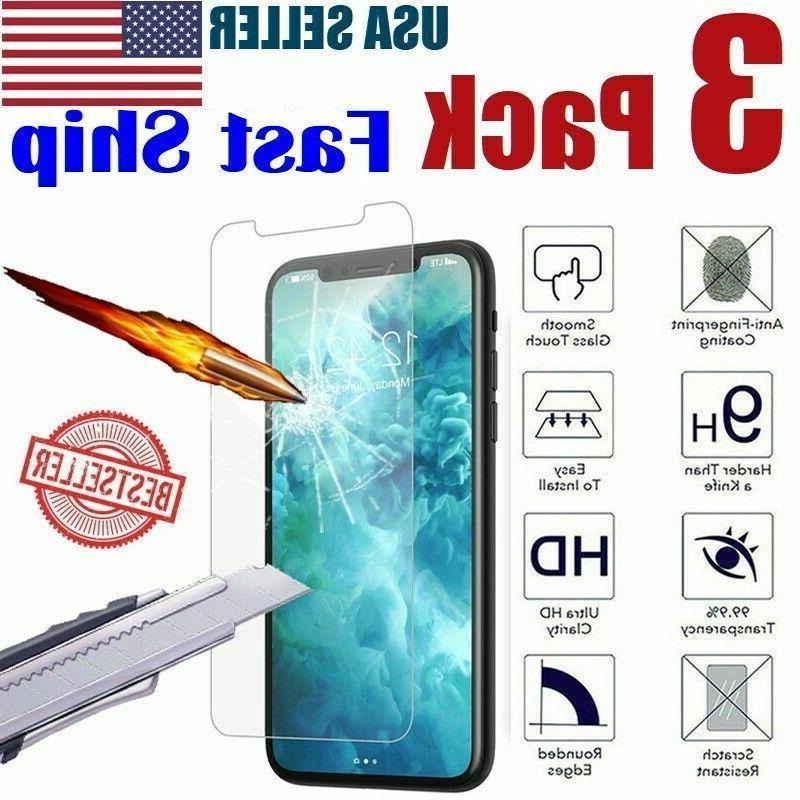 3 pack iphone 6 7 8 plus