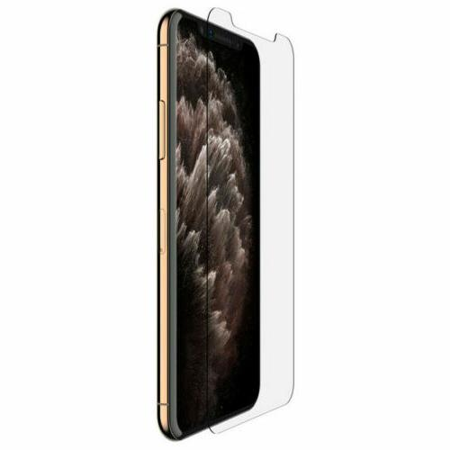 3-PACK Screen Glass For iPhone 7 8 Plus Xs Max XR Pro