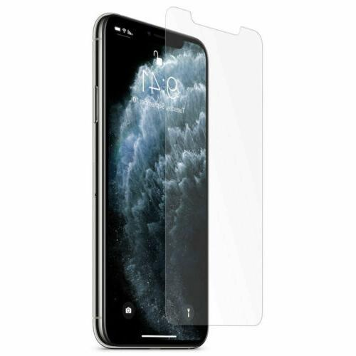 3-PACK Glass iPhone 7 8 X Xs 11