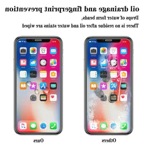For 11 Max XS Max 6 Tempered GLASS 3-PACK