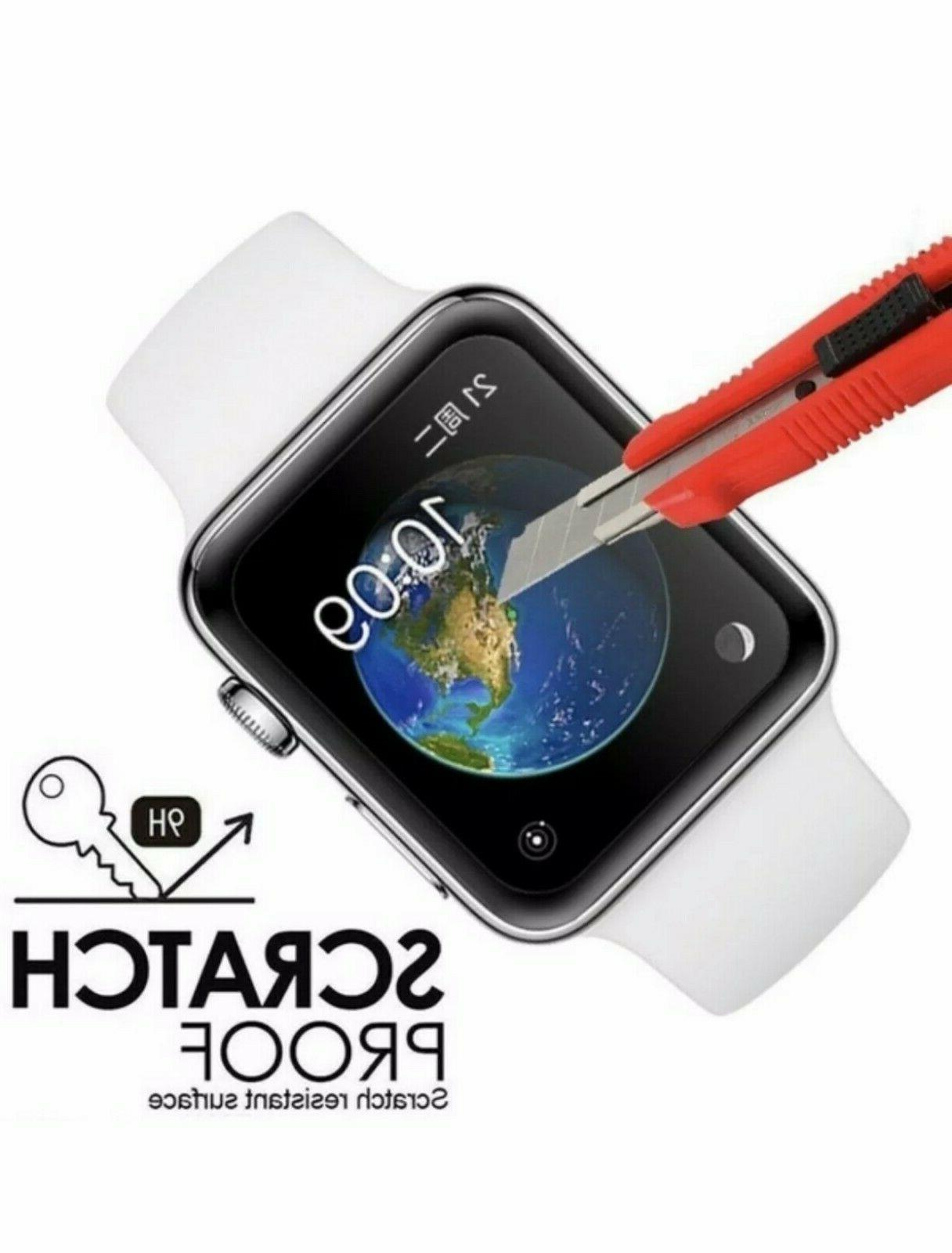 3D Glass Protector For Watch 4/3/2/1