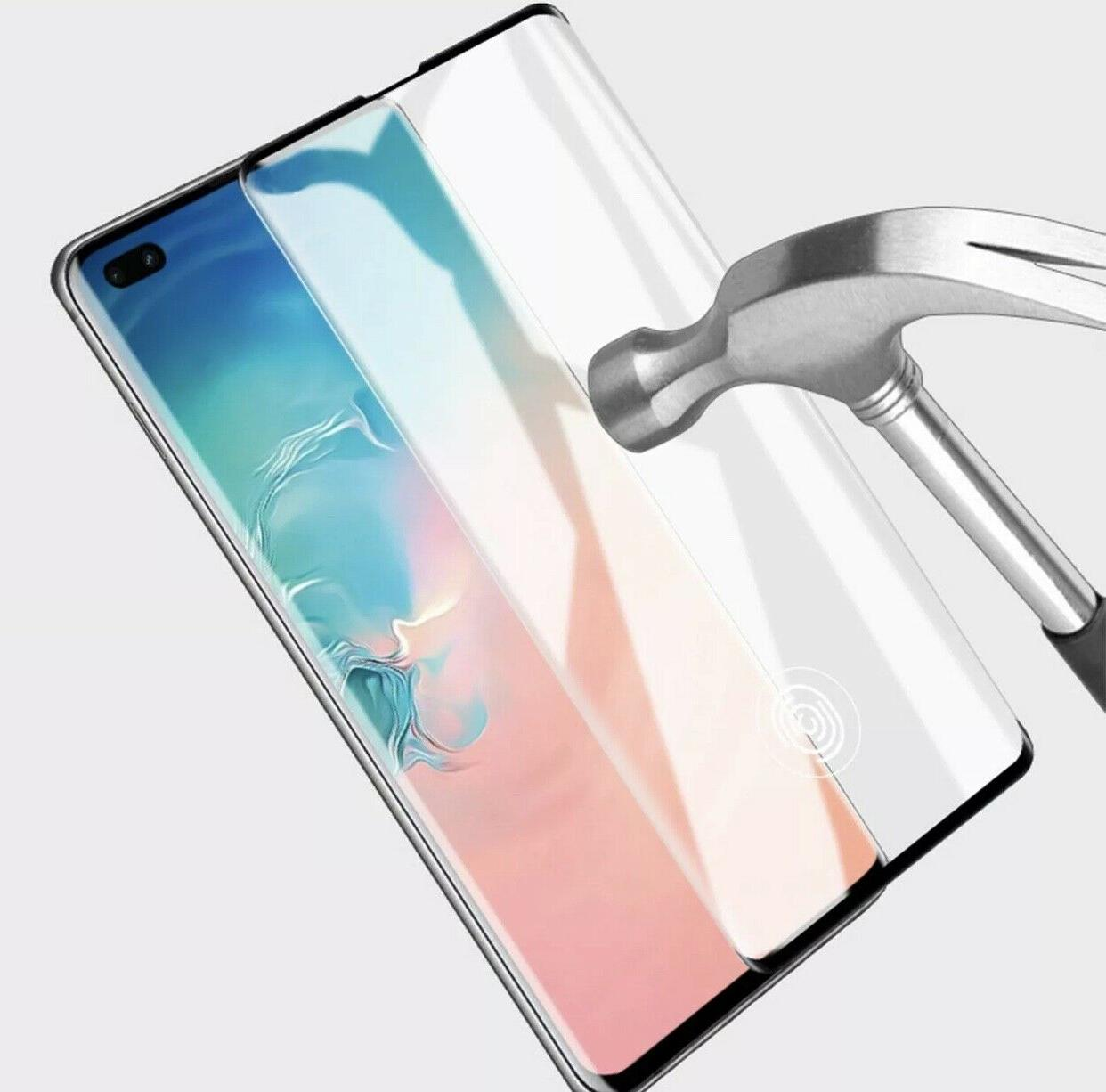 3X Real Glass For Samsung Galaxy S10E