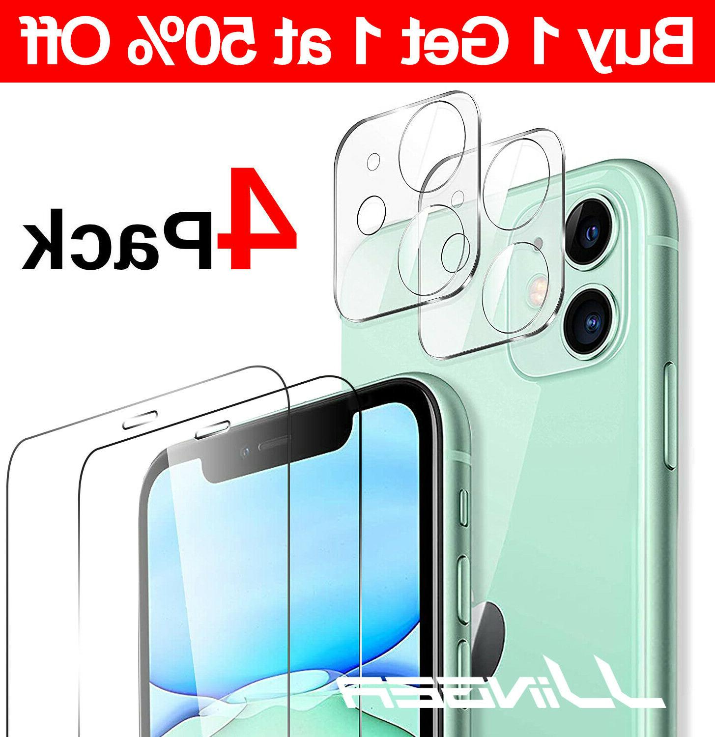 4 pack for iphone 11 pro max