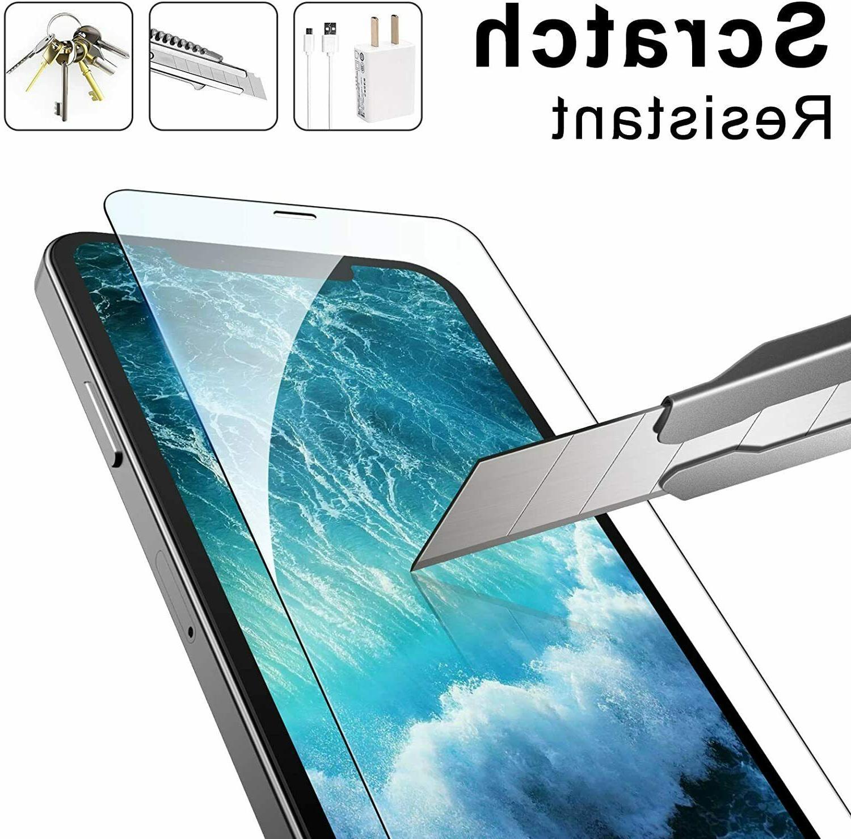 4 Pro max mini 12 Pro Max Glass Protector