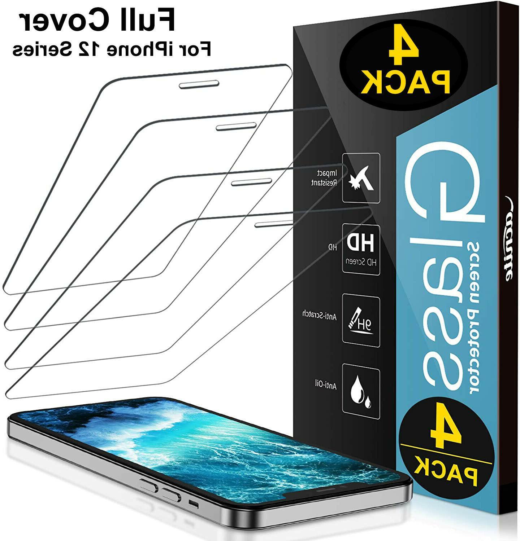 4 pack iphone 12 pro max mini