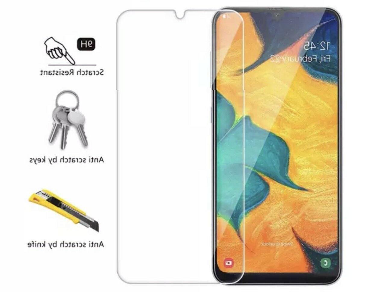 2-Pack Premium Screen Galaxy