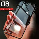 6D Tempered Glass Full Cover Edge  Screen Protector Film For