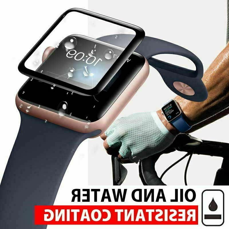 6D Screen Protector For 1 38/40/42/44