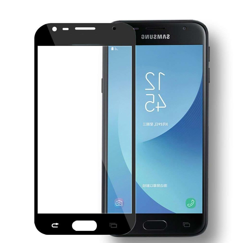 6x Samsung 2017 Screen Protector