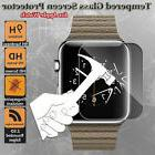 Apple Watch 1/2/3 Series Tempered Glass Film Screen Protecto