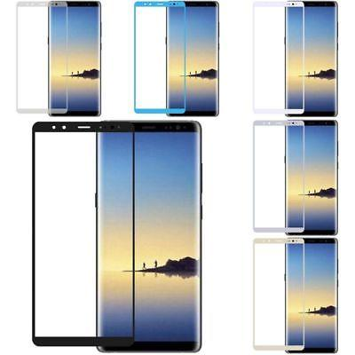 Clear Full Coverage Tempered Glass Screen Protector For Sams