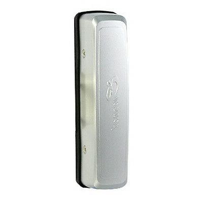 EVERNET Tempered Glass Holder Clip Type Keyless Digital Door