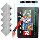 For Amazon Kindle Fire HD 7 2017 7th Gen 9H Slim Tempered Gl
