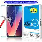 For LG V30 / V35 ThinQ / V20 Premium Tempered Glass Screen P