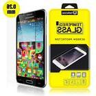 For Samsung Phone Tempered Glass Screen Protector Ultra Clea