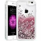 IPhone Categories 6/6S/7/8 Case, Glitter With Tempered Glass