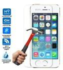 NEW FOR APPLE IPHONE 5 5S 5C BALLISTIC TEMPERED GLASS SCREEN