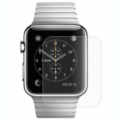 Premium Tempered Glass Screen Protector For Apple Watch 42mm