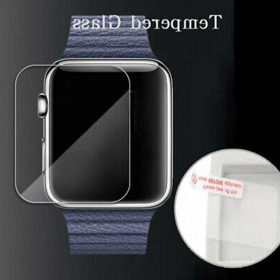 Premium Tempered Screen Protector For Apple 42mm Watch