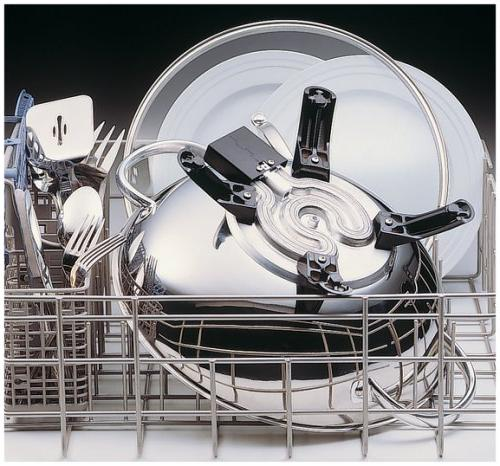 New - Stainless Wok by Presto