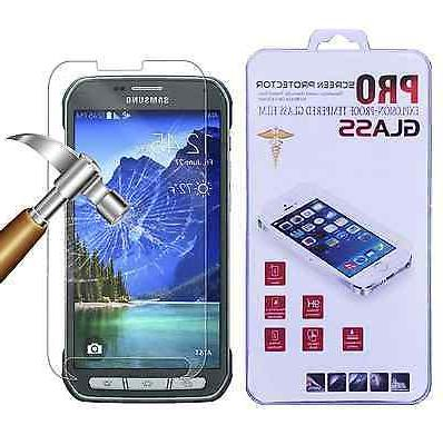Premium Tempered Glass Screen Protector Film for Samsung Gal