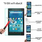 Real Tempered Glass Film Screen Protector For Amazon Kindle