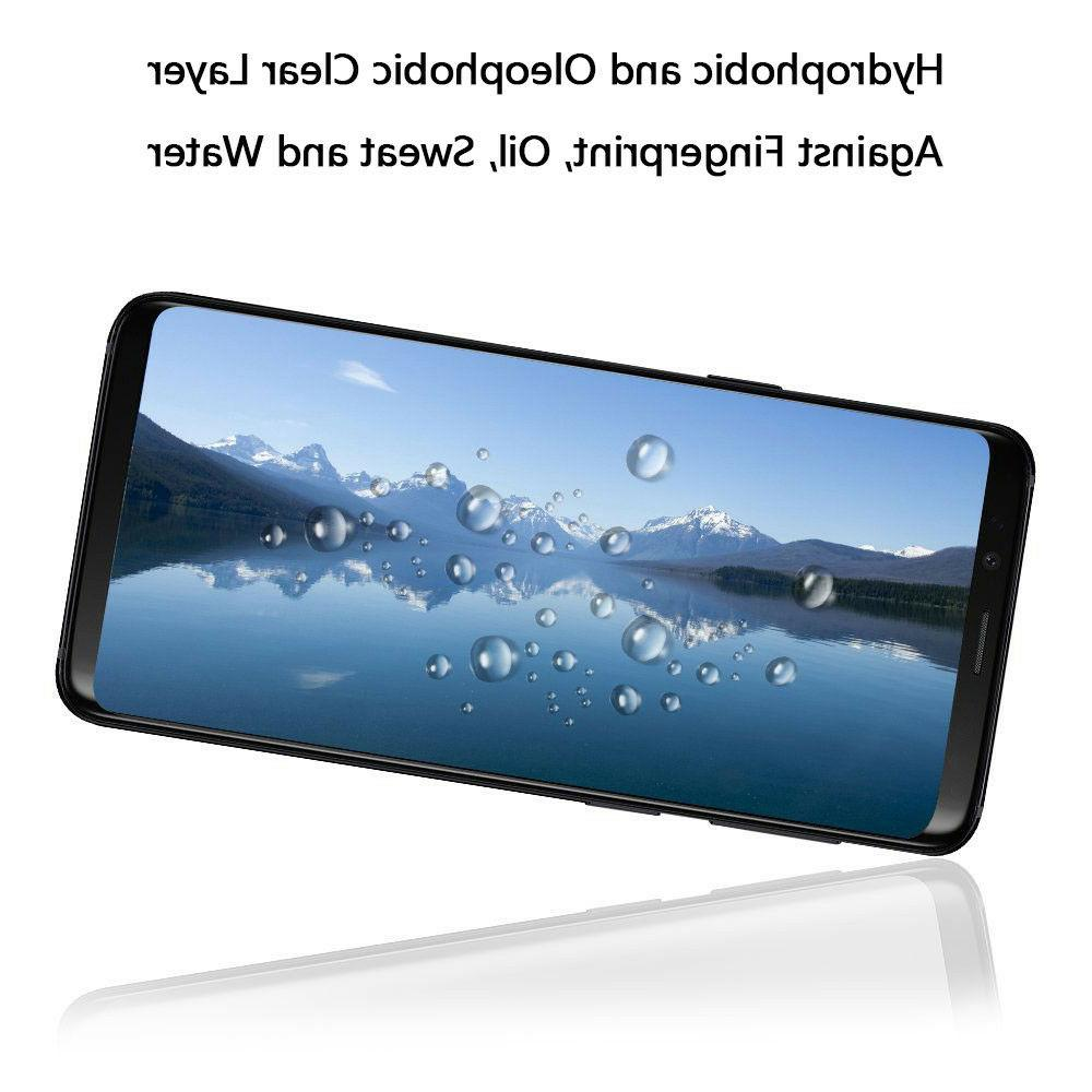 Real Tempered Glass Protector For Note
