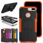 Shockproof Hybrid Heavy Duty Case Cover For Huawei P20 Pro /