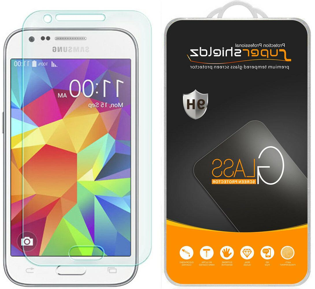 Supershieldz®  Screen Protector For Samsung Galaxy Core Pri